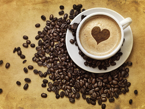 Доброе утро с кофе картинки красивые