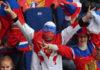 Анекдоты и шутки про чемпионат мира по футболу 2018