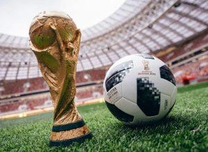 С кем будет играть Россия в 1/8 финала ЧМ 2018 по футболу
