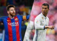 Анекдоты про Мессии и Роналдо. Анекдоты про футбол