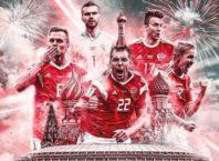 Лучшие моменты матчей ЧМ-2018 с участием России ((1/8 и четверть финала)