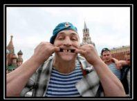 Смешные анекдоты про десантников и десантуру (ВДВ)