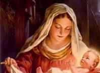 ПОздравления и картинки с Рождеством Пресвятой Богородицы (стихи, смс)