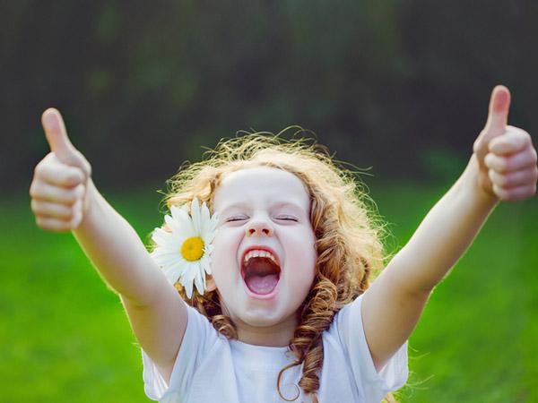Дети говорят - Смешные высказывания и фразы детей