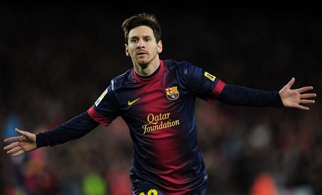 Лучшие игроки ФИФА