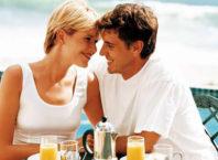 Смешные анекдоты про мужа и жену новые