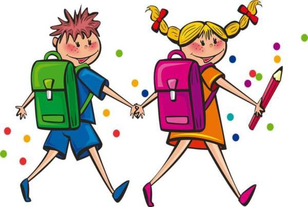 Поздравления одноклассников и учеников на 1 сентября прикольные