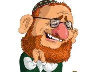 Лучшие еврейские анекдоты