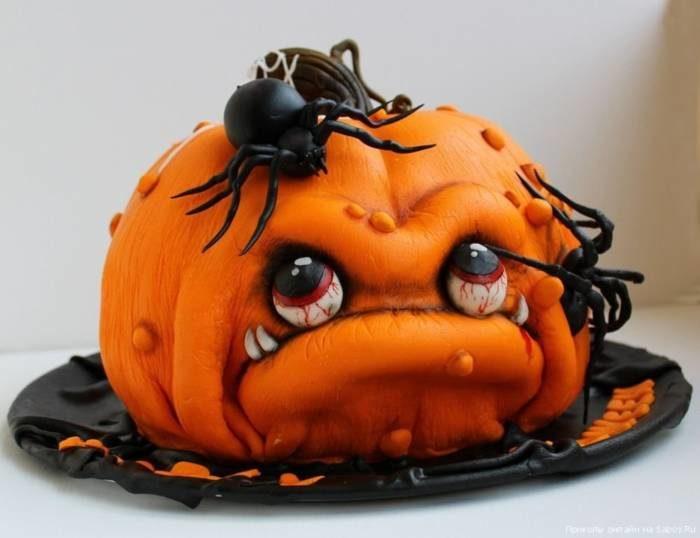 Прикольные тыквы хэллоуин