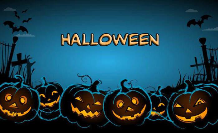 Картинки на Хэллоуин прикольные и страшные скачать