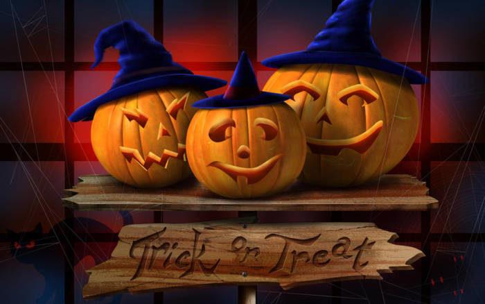 Прикольные тыквы картинки на Хэллоуин