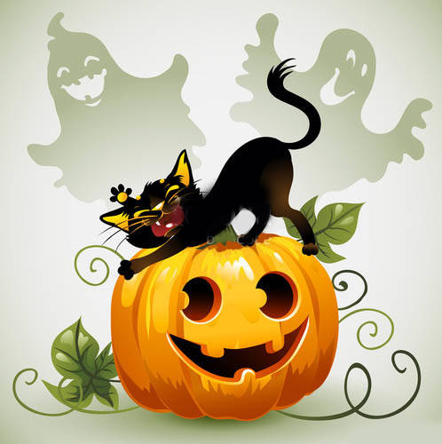 Прикольныекартинки на Хэллоуин бесплатно