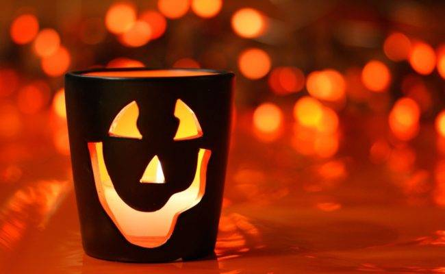 Красивые и прикольные картинки на Хэллоуин
