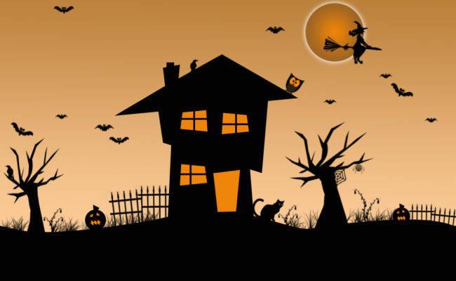Красивые картинки ан Хэллоуин бесплатно