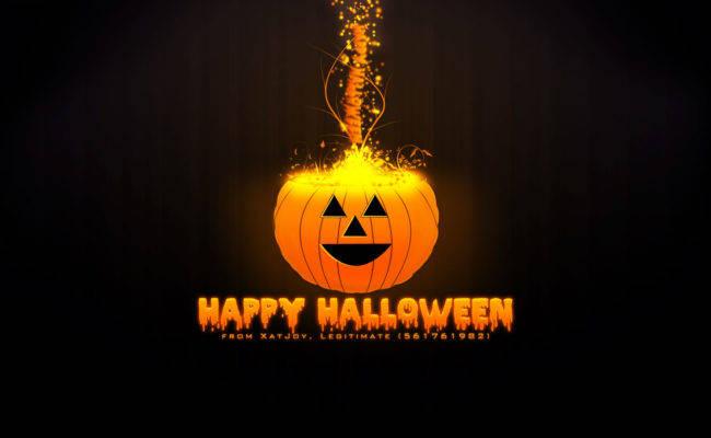 Хэллоуин - прикольные картинки скачать