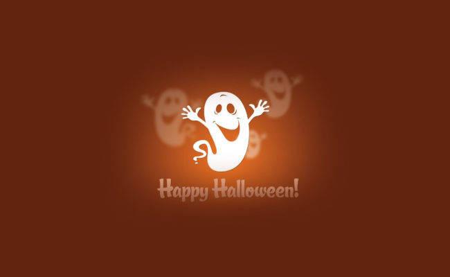 Хэллоуин - прикольные картинки