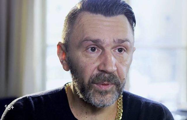 Сергей Шнуров об изнасиловании в Уфе